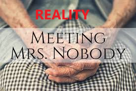 Mrs Nobody