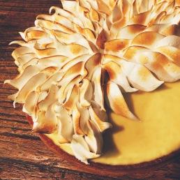tarte citron top